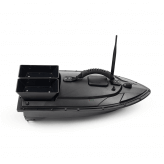 Прикормочный кораблик Flytec 5 Generation Electric Fishing Bait RC Boat 500M Remote Fish-1
