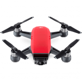 Квадрокоптер DJI Spark Fly More Combo (Lava Red)