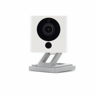 IP-камера Xiaomi Small Square Smart Camera 1080P-3