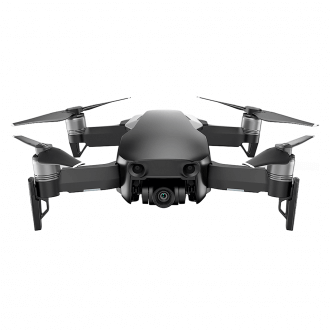 Квадрокоптер DJI Mavic Air Black